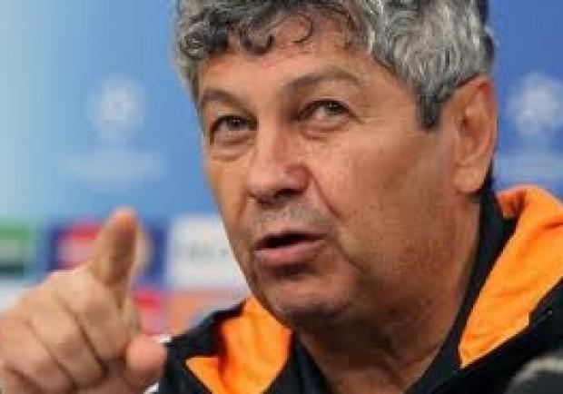 Il maestro Lucescu bacchetta Mazzarri: «In Europa non si gioca con le riserve»