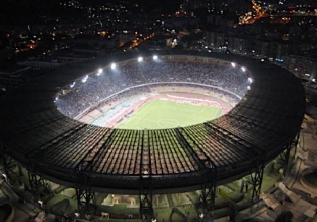 Napoli-Inter, biglietti in vendita