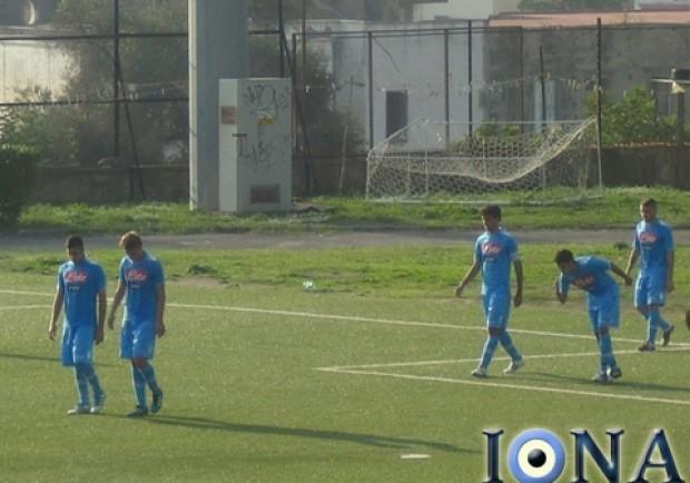 Primavera, Napoli-Rappresentativa di Serie D 1-1: ecco le pagelle di Iamnaples.it