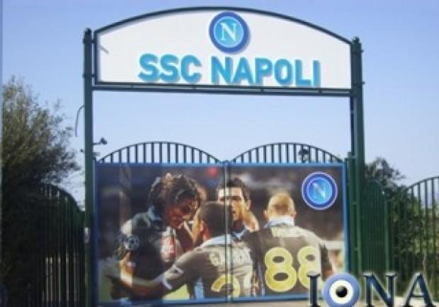 Napoli-Chievo, ecco i convocati di Mazzarri: ci sono Donadel e Fideleff, out Lucarelli