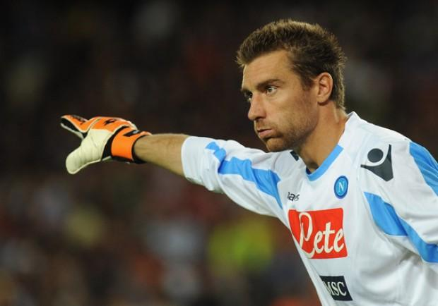 "De Sanctis: ""Il ritardo in classifica è solo colpa nostra"""
