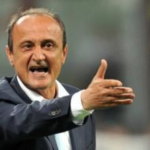 """Palermo, ecco Delio Rossi: """"Emozionante tornare qui"""""""