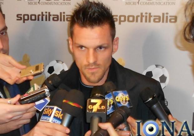"""CdS – Maggio: """"Chiedo ai tifosi solo applausi"""""""