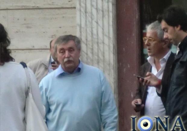 """Marolda: """"Il Napoli non si è indebolito, Inler non ancora al meglio, si attende un vice Cavani"""""""