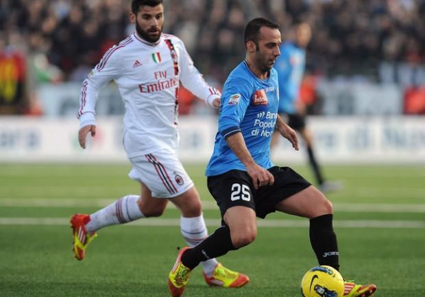 """Mascara: """"Hamsik e Insigne sono tornati. Le qualità del Napoli saranno decisive con il Dnipro"""""""
