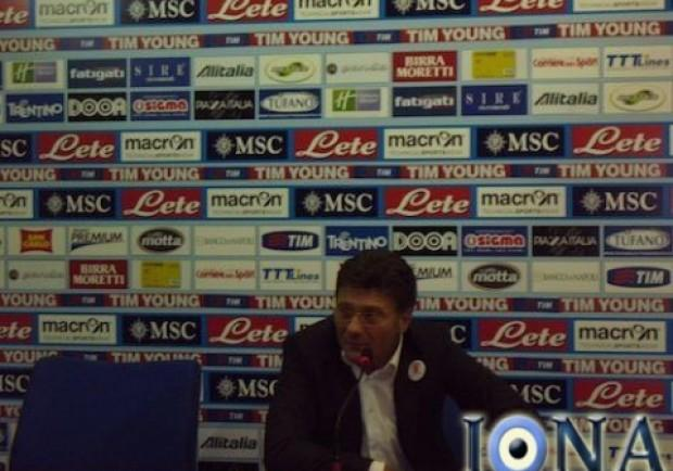 """CdS – Mazzarri: """"Non penso al Chelsea ma al Chievo Verona"""""""