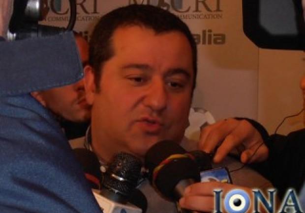 """Raiola: """"El Kaddouri mi ha detto: «E mi chiedi pure se voglio andare a Napoli?»"""""""