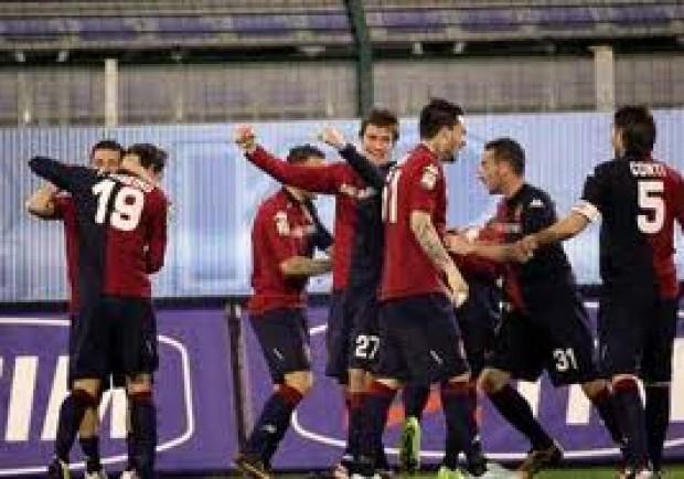 Cagliari-Palermo 2-1: Pinilla non perdona la sua ex squadra