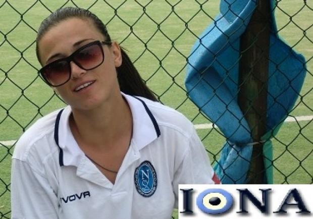 Il Napoli Carpisa Yamamay batte il Camaleonte Catania per 6-0 e continua la fuga