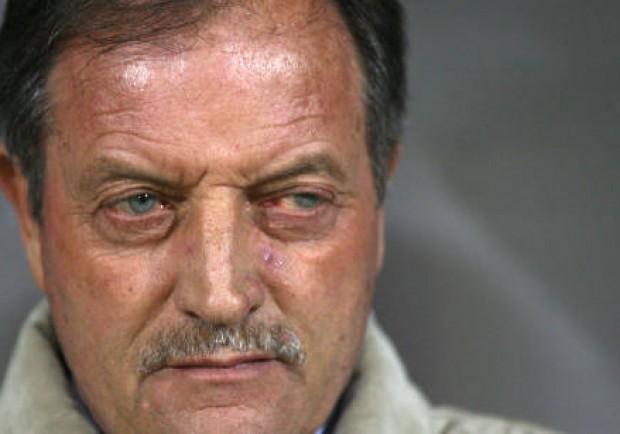 """Renzo Ulivieri: """"L'anno scorso De Sanctis mi chiese di convincere Mazzarri a restare"""""""