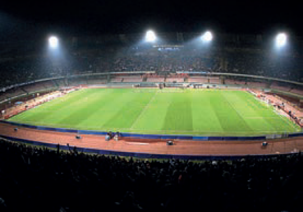Pronti i biglietti per la gara con l'Olympiakos