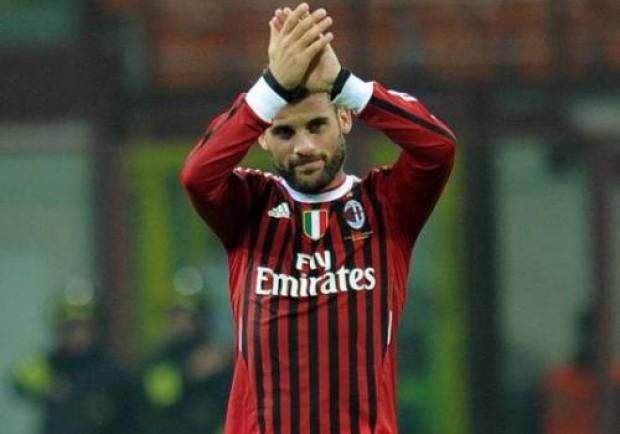 """Nocerino, parla l'agente: """"A giugno tornerà al Milan. Futuro di Benitez? E' tutto un po' ambiguo…"""""""
