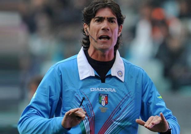 """Mauro Bergonzi: """"Var? Bilancio positivo, gli arbitri sono più tranquilli. Mi auguro che però venga utilizzato sempre meno"""""""