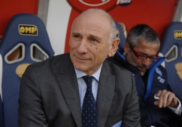 """Gigi Cagni: """"Al Napoli potrebbe bastare un pari, Sarri freni la sua filosofia pur di ottenere risultati"""""""