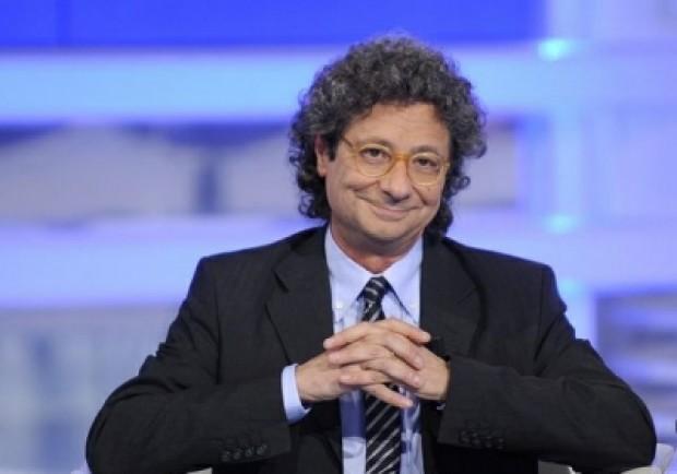 """RAI, Cucchi: """"Mi scuso con i tifosi del Napoli. Sono un essere umano"""""""
