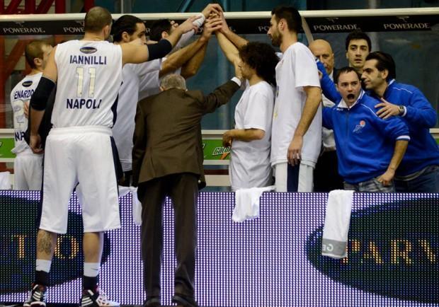 BpMed Napoli: E anche Capo d'Orlando è battuta!