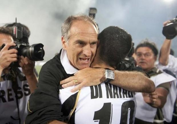 Preliminari Champions, l'Udinese pesca lo Sporting Braga