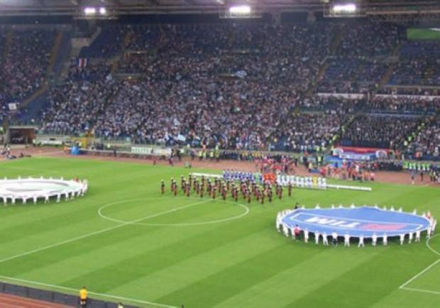 Finalmente ora sono tutti d'accordo: «La Coppa Italia a Roma»