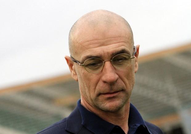 """Di Marco: """"Palermo, vicino l'addio di Ballardini. De Zerbi potrebbe dirigere l'allenamento di oggi"""""""
