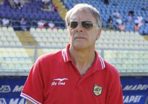 Juve Stabia esordio al Menti con il Livorno