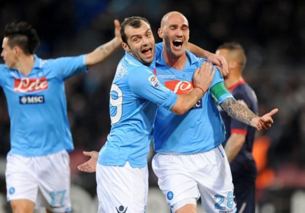 [VIDEO] Napoli – Cagliari 6-3: Tutti i gol del match!