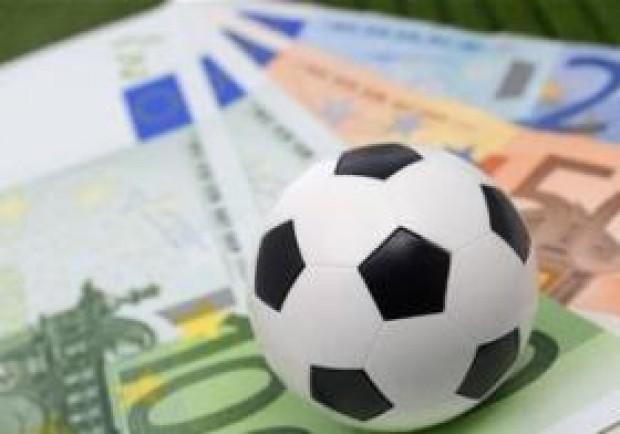 Il calcio rischia il crac: «rosso» per 2,6 miliardi, ma il Napoli è in attivo