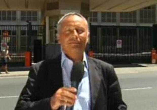 """Carmine Martino: """"Seduta tranquilla per gli azzurri al Chaoyang Stadium, scelto perchè…"""""""