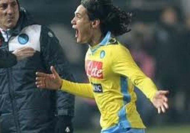 Cavani avvisa la Juventus, vuole continuare a segnare inseguendo la Champions