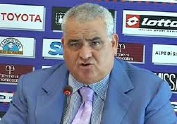 """Pantaleo Corvino: """"Vi presento Dembélé. De Laurentiis voleva Jovetic, gli chiesi in cambio Lavezzi…"""""""