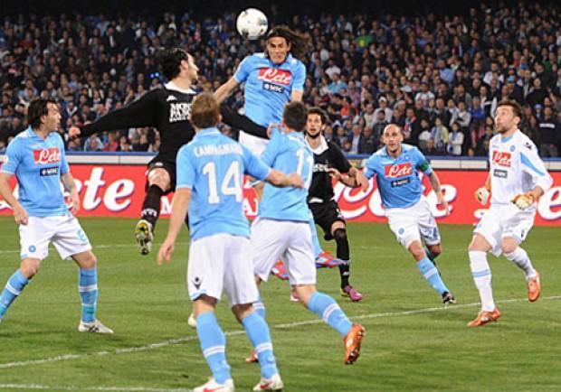 [FOTO] Napoli, 46 gol subiti: ecco come…