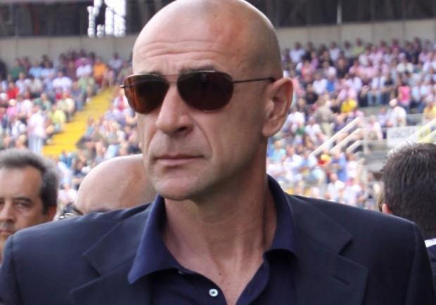"""Palermo, Ballardini: """"Napoli e Fiorentina hanno mostrato il miglior calcio del campionato"""""""