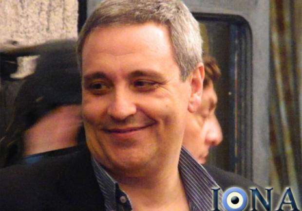 """Maurizio De Giovanni a Radio Sport 24: """"Domani sera il protagonista sarà Gargano"""""""
