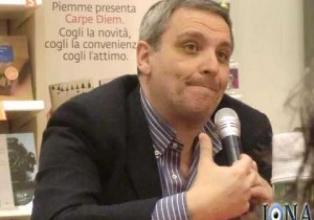 """Maurizio De Giovanni: """"Per la Juventus rimanere imbattuti e non vincere niente sarebbe duro da digerire"""""""