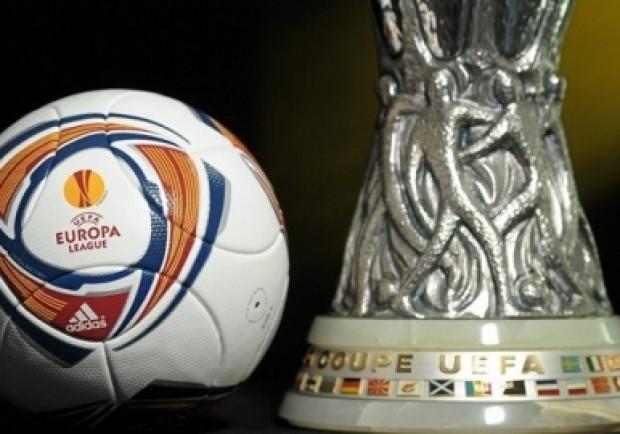 Europa League, domani il sorteggio rischio Atletico Madrid o Tottenham