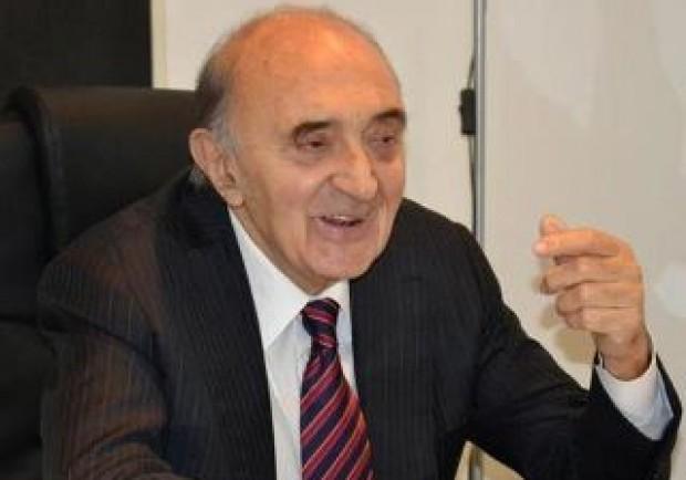 """Corrado Ferlaino: """"Leverei la clausola rescissoria a Lavezzi"""""""