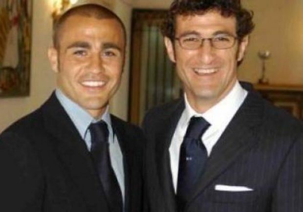 Cannavaro e Ferrara campioni di solidarietà: i due ex Napoli al Molo Angioino per un evento contro la dislessia