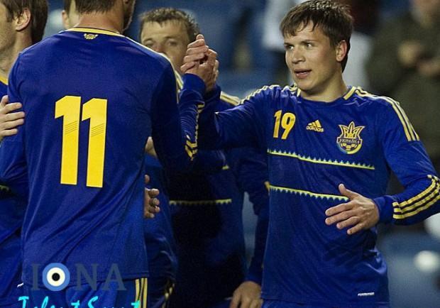 Focus su Israele-Ucraina 2-3. Identikit di … Evgen Konoplyanka