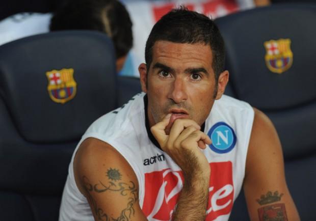 """Lucarelli: """"Credo che Mazzarri voglia tenersi Vargas come vice-Cavani"""""""