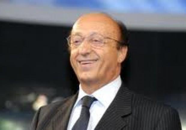 """Luciano Moggi: """"Higuain è il leader tecnico e carismatico della squadra, a Verona doveva partire titolare"""""""