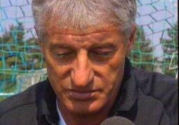 """Castellini: """"L'ultimo scudetto del Toro ne vale almeno venti. Granata e azzurri? Il mio cuore ha le idee chiare"""""""