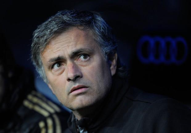 "Mourinho risponde a Zeman: ""Chi è? Lo cercherò su Google"""