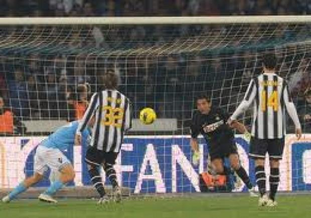 Napoli e Juventus – Una sfida infinita