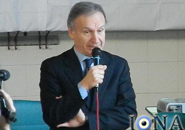 """Figc, l'attacco di Petrucci: """"I dirigenti federali rovinano il calcio"""""""