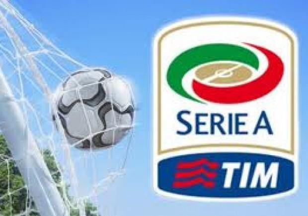 Serie A, risultati e marcatori