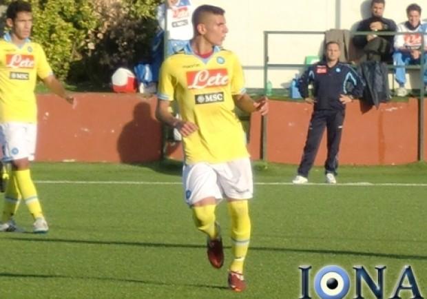 Under 17, Italia-Ungheria 2-3: 90′ per Tutino