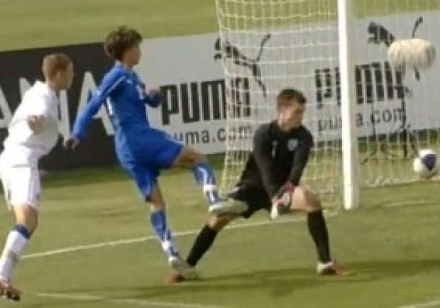 Europeo Under17: Svizzera – Italia 1-2, Tutino regala la vittoria agli azzurri