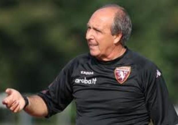 """Ventura: """"A Napoli per crescere ancora"""""""