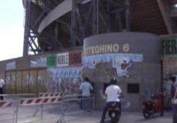 Da oggi in vendita i biglietti di Napoli-Siena