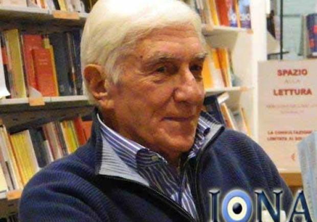 """Mimmo Carratelli: """"A Torino ci vorrà una grande impresa"""""""