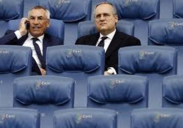La Lazio deve stare attenta a Napoli e Udinese, ha una minore differenza reti